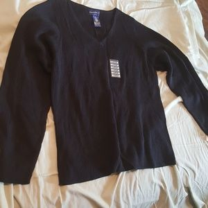 Charter Club Sweaters - Wool v neck sweater